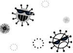 花粉イメージ